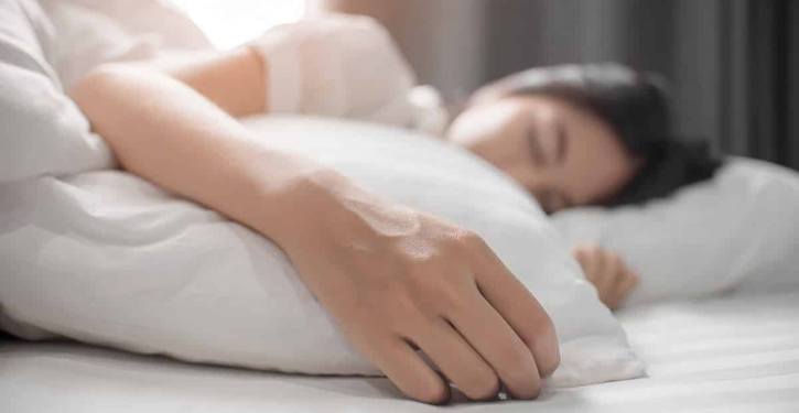 Sleeping More Than Eight Hours A Night Increases The Risk Of Death