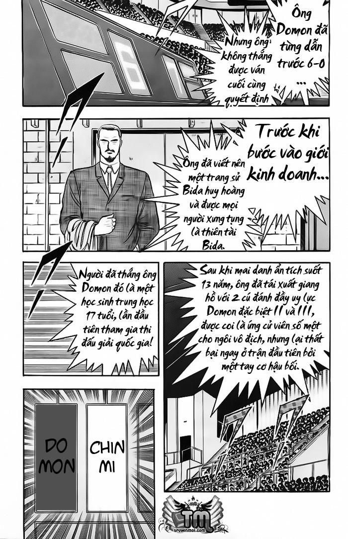 Break Shot chap 109 trang 18