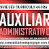 AUXILIAR ADMINISTRATIVO COM SALÁRIO R$ 1200,00 PARA EMPRESA DE TRANSPORTES