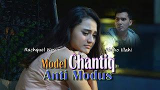 Nama dan biodata pemain ftv Model Chantiq Anti Modus