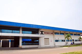 Info Lowongan Kerja Pabrik PT BONECOM TRICOM MM2100 Cikarang