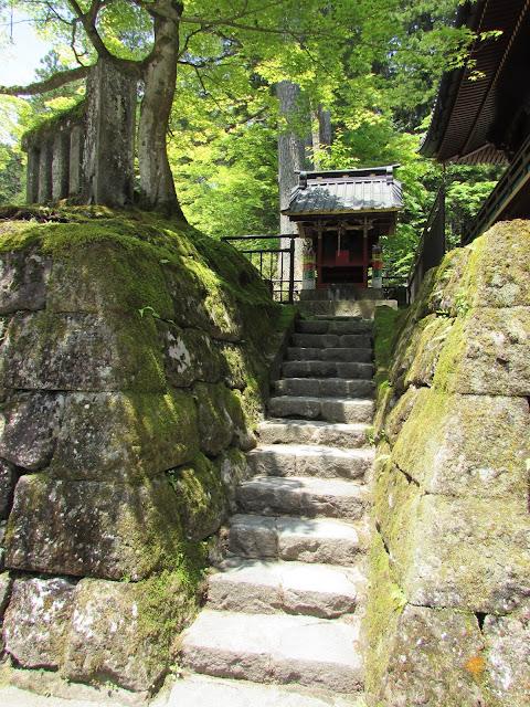 Nikko - Shoyo-en