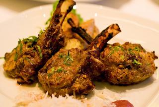 special achari mutton chops recipe in urdu