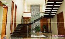 Home Interior Staircase Design