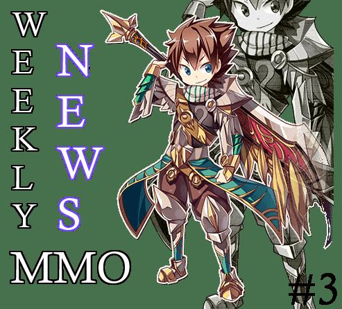 Weekly MMO News #3