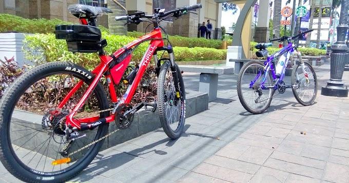 Tertarik Untuk Membeli Sepeda Listrik? Ketahui Tips Ini Terlebih Dahulu