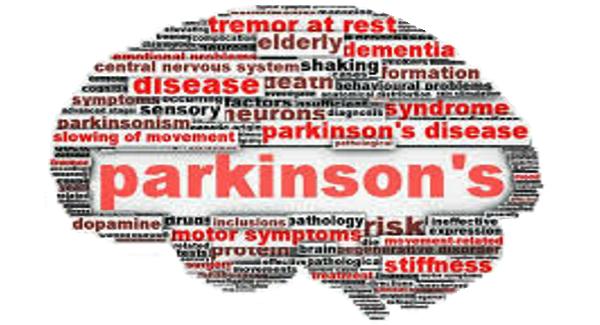 10 Gejala Sakit Parkinson