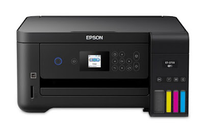 Epson ET 2750 Review - Free Download Driver