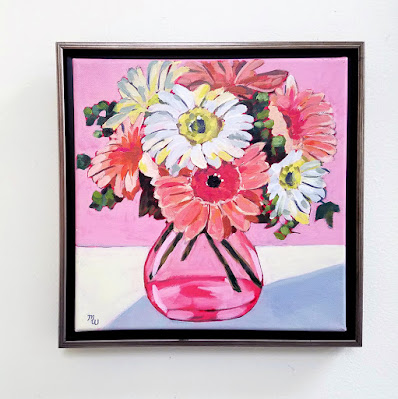 beauty-pageant-acrylic-floral-painting-merrill-weber