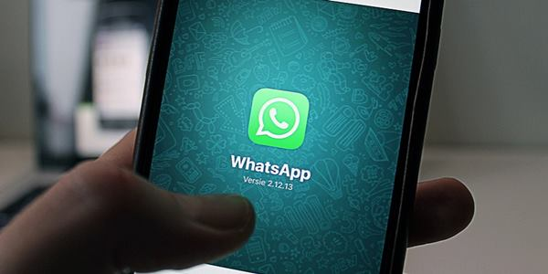 cara mengatasi notifikasi whatsapp tidak muncul & bunyi