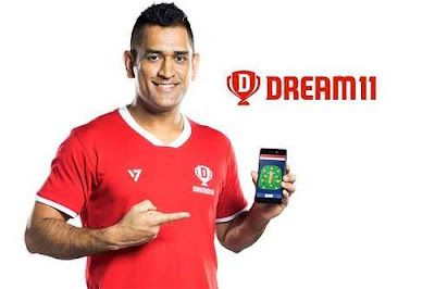 Dream11 Gaming Company
