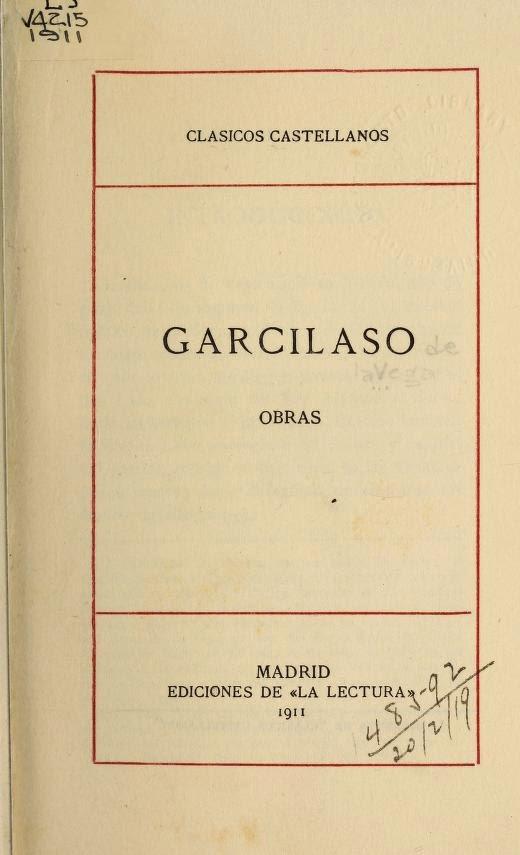 Garcliaso