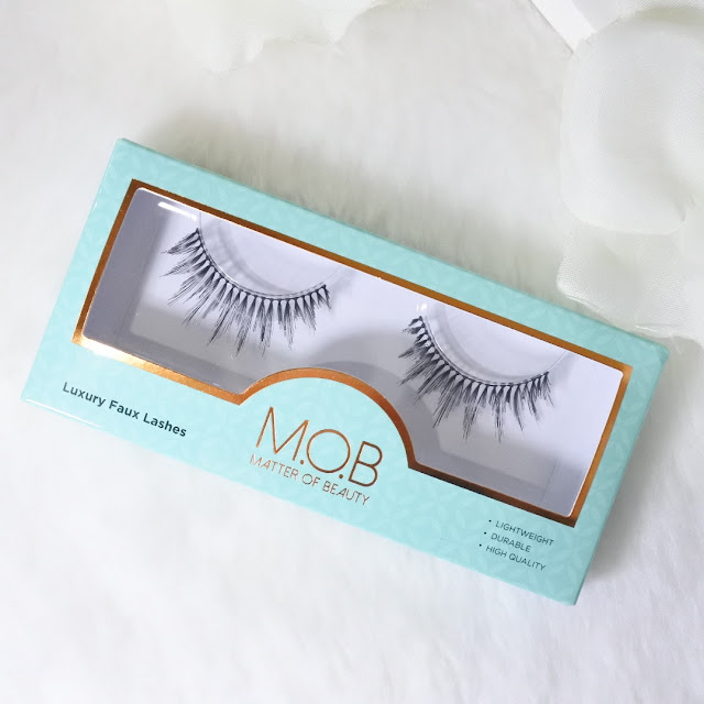 Review MOB Cosmetic