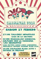 Salobreña - Carnaval 2018