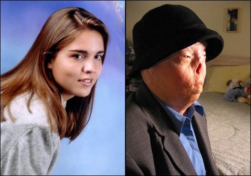 Печальная история Жаклин Сабуридо, не для слабонервных!!!