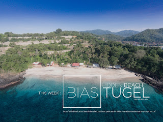 Beautiful Beaches Of Bali And The Beach - Hidden Bias Tugel
