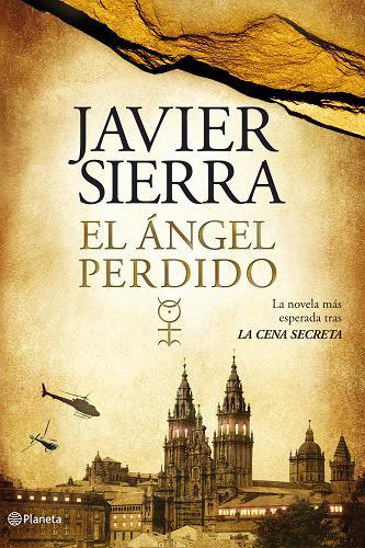 El ángel Perdido Javier Sierra Freelibros