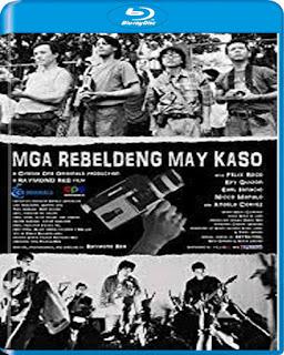 Mga Rebeldeng Walang Kaso (2015)