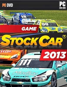 Game Stock Car 2013 - PC (Download Completo)