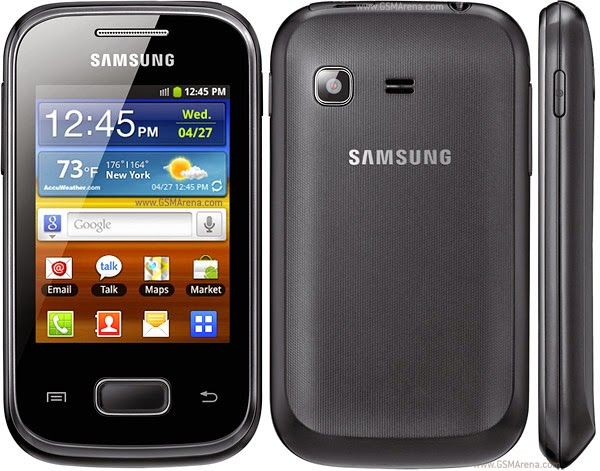 descargar firmware samsung galaxy pocket gt-s5300