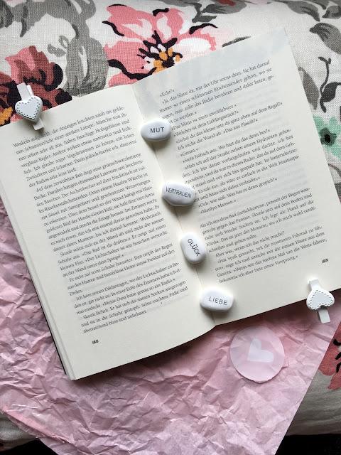 Liebe, Lust und Leidenschaft in der Literatur