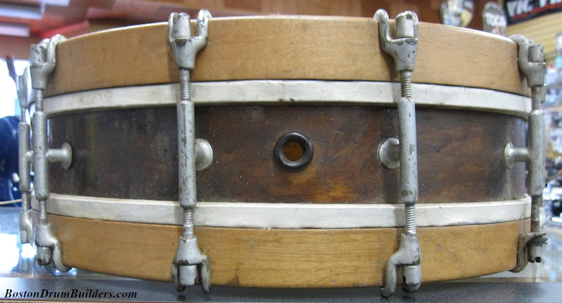 Stromberg Invincible Orchestra Drum