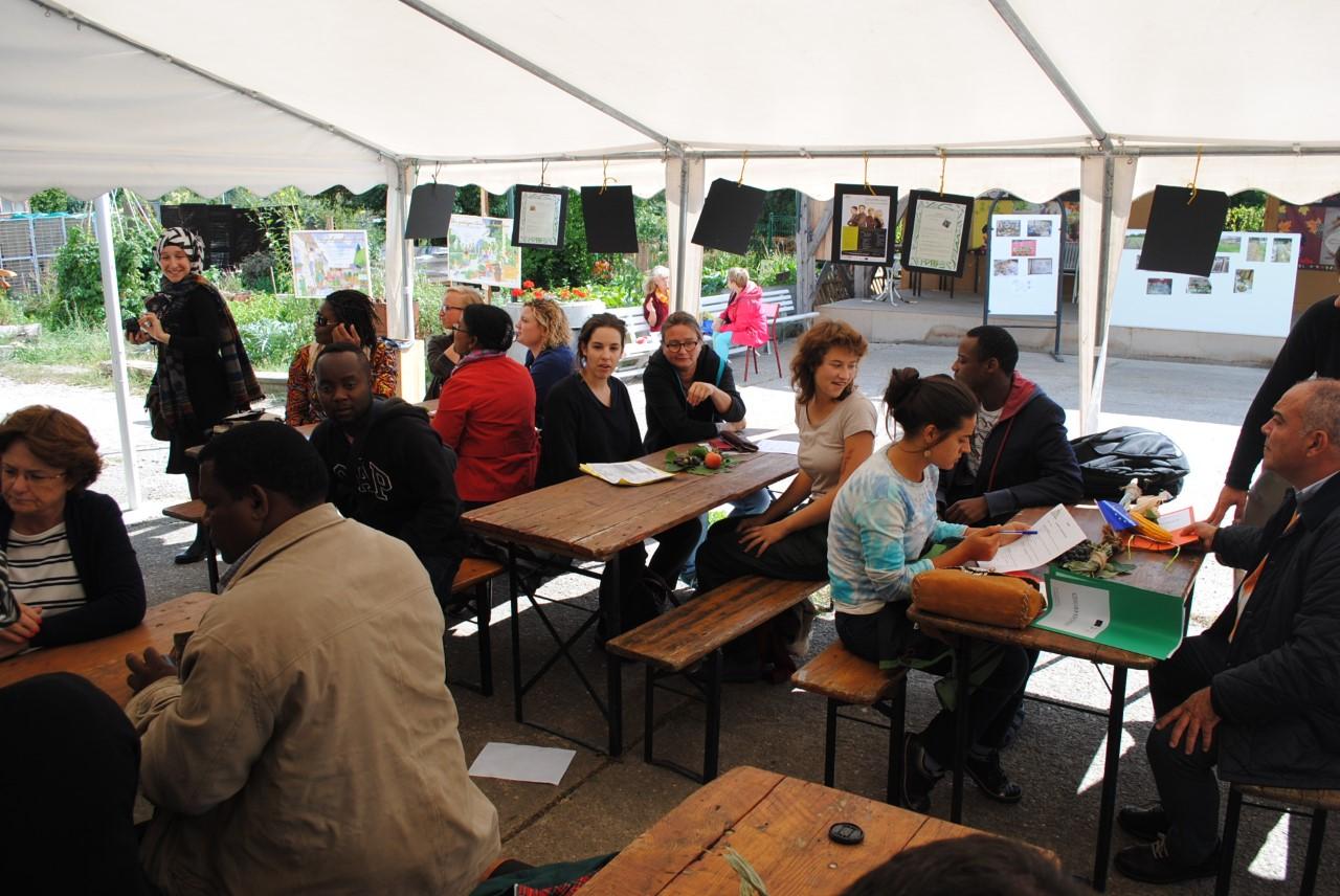 Συμμετοχή του Δήμου Λαρισαίων στη 2η διακρατική συνάντηση του ευρωπαϊκού έργου URBAGRI4WOMEN (ΦΩΤΟ)