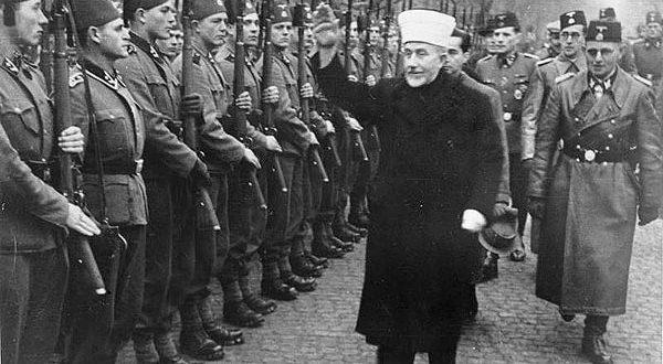"""Ιδρύεται Σύλλογος Απογόνων Θυμάτων των """"Τσάμηδων"""" την περίοδο 1941-1944"""