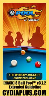 8 ball pool ios cydia hack