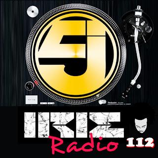 Deejay Irie - IrieRadio 112 - Jurassic 5 Episode (2016)
