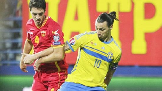Nhận định Nga vs Thụy Điển.