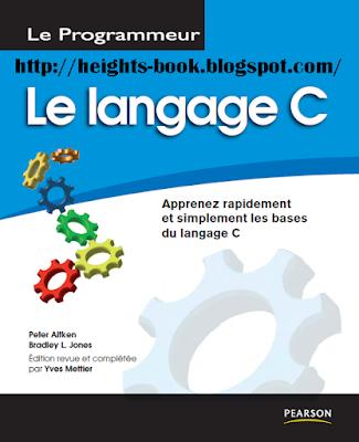 Télécharger Livre Gratuit Le programmeur du langage C pdf