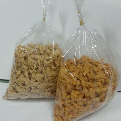 Loose Pack Popia Simpulan Kasih Nestum dan Cheese