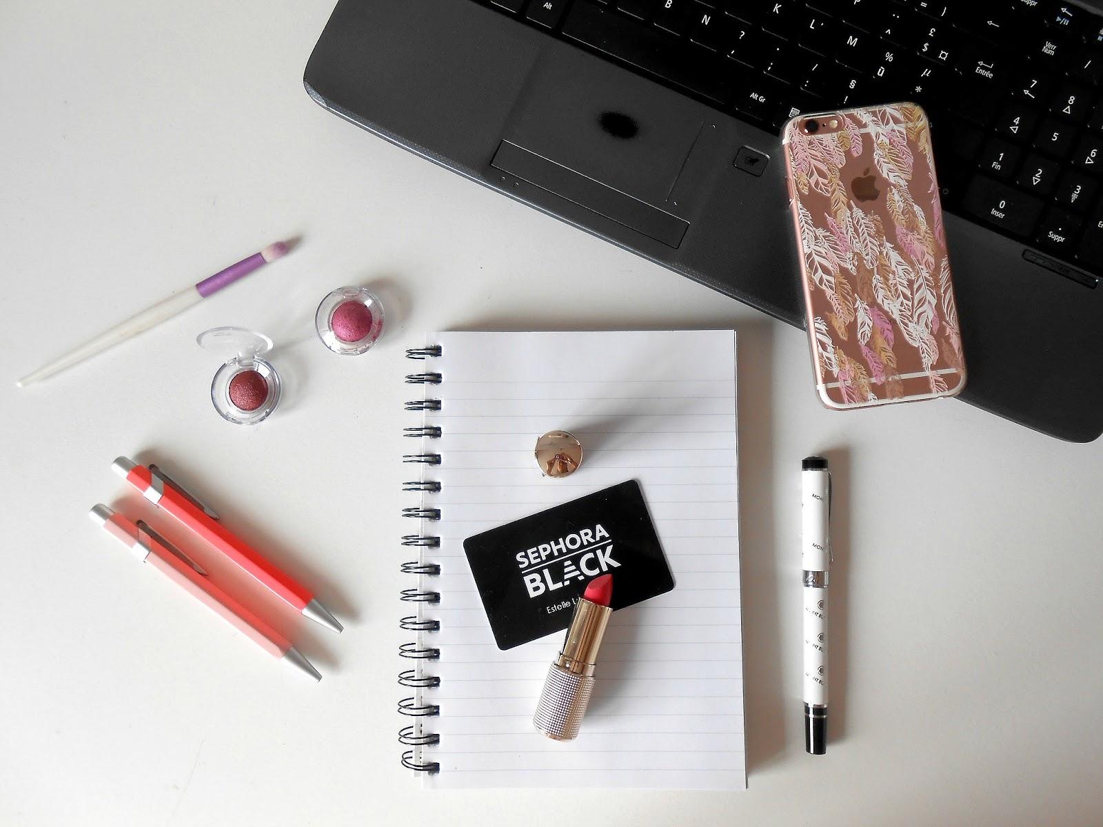 itsstelicious it's stelicious blog beauté à toulouse blogueuse beauté