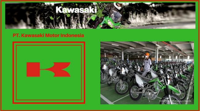 Lowongan Bekasi PT Kawasaki Motor Indonesia 2018