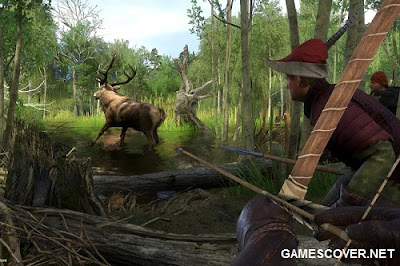 Kingdom Come: Deliverance Story