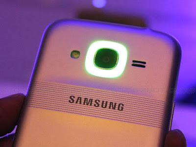سامسونغ تكشف عن هاتفيها غالاكسي J Max وJ2