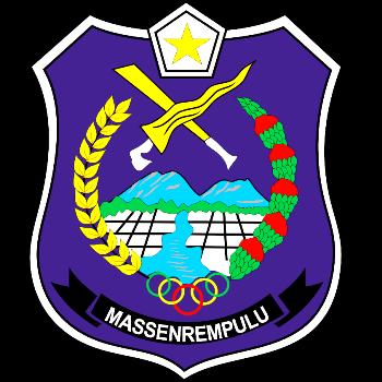 Logo Kabupaten Enrekang PNG