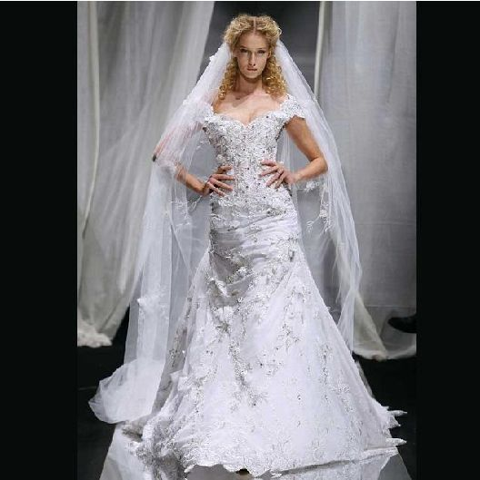 Christian Wedding Gown: Christian Wedding Dresses