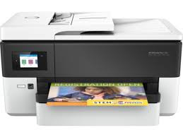 HP Officejet Pro 7720 printer driver Download and install free