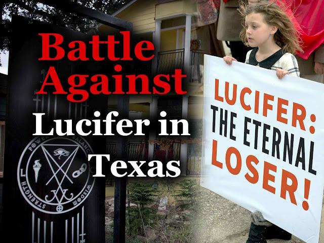 Reações católicas no Texas