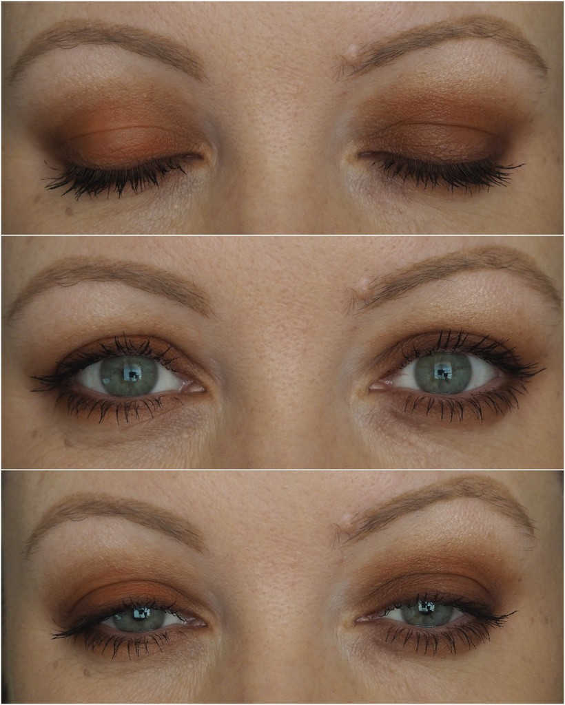 Urban Decay Naked Petite Heat Palette - Do You Need It -2148