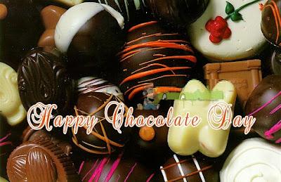 happy chaocolate day whatsapp photos