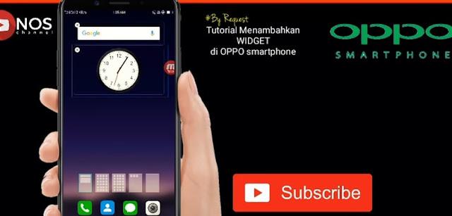 Bebeginilah Cara Menampilkan Jam di Layar Depan Oppo A Bebebeginilahlah Cara Menampilkan Jam di Layar Depan Oppo A3S