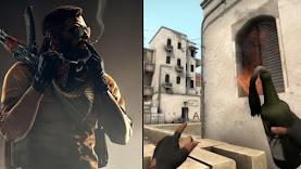 Cập nhật mới nhất của CS:GO giúp người chơi cải thiện khả năng ném lựu đạn