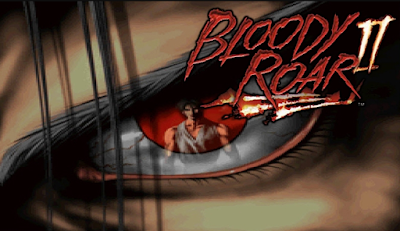 Bloody Roar 2 for PC