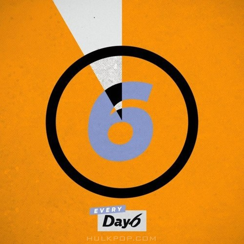 DAY6 – Every DAY6 November – Single