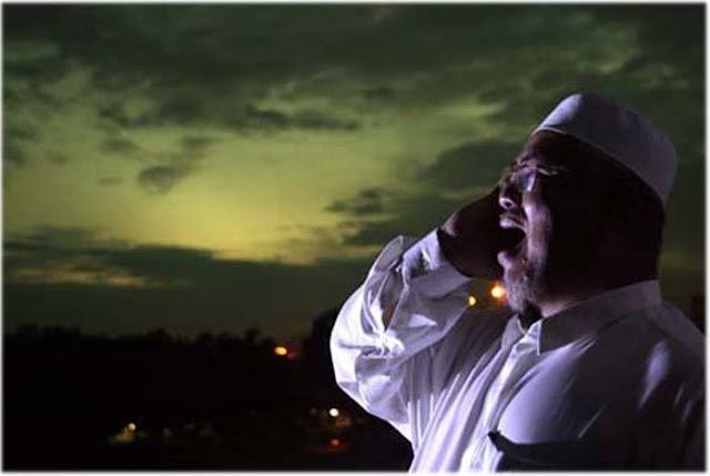 Terkait Dengan Insiden Adzan Di Tanjung Balai, Ini Surat Edaran Dirjen Bimas Islam Soal Pengeras Suara