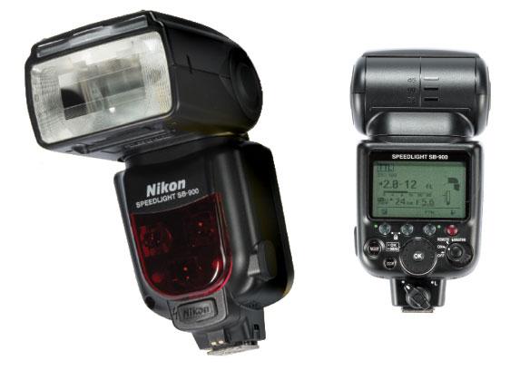 Nikon SB-900 Software