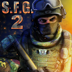 Games Special Forces Group 2 Mod Apk For Android